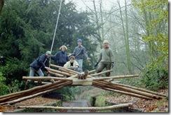 Bridge without rope 3 (Large)